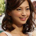 安田美沙子さんの旦那が2度目の不倫!?夫婦関係はどうなの?