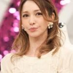 モデルの藤井リナさんが、妊娠!結婚やお相手は?