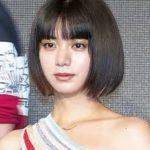 水溜まりボンドのカンタも!女優池田エライザと熱愛!?2人の出会いは?