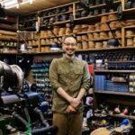 村上塁(靴修理職人)のお店の場所は?修理の依頼はどうしたらよいの?
