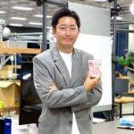 安藤徳隆のwikiプロフィールや経歴は?
